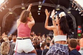 music festival, summer, concert, fest, festival