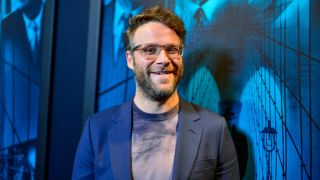 GamesRadar+ meets Seth Rogen to talk about his new movie An American Pickle