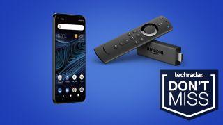 Cheap phone deal Visible Blade X1 5G