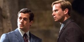 The Man From U.N.C.L.E. And 9 Other Spy Sequels I'd Rather Get Than My Spy 2