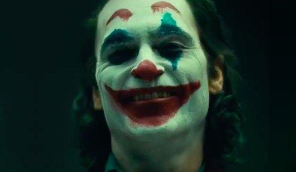 Joaquin Phoenix as Arthur Fleck Joker