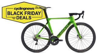 Giant Propel Advanced disc black friday deal