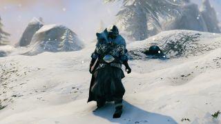 best Valheim armor