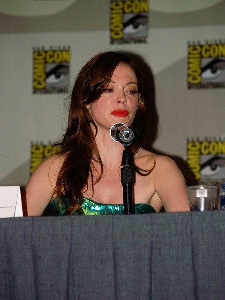 Comic Con: Red Sonja Panel In Detail #192