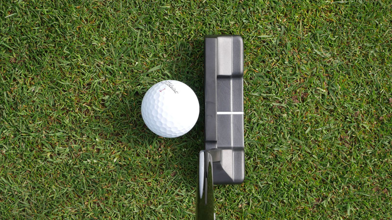 4 history anser ping putter PING Classic