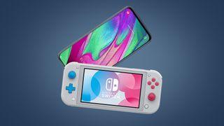 Nintendo Switch Lite deals