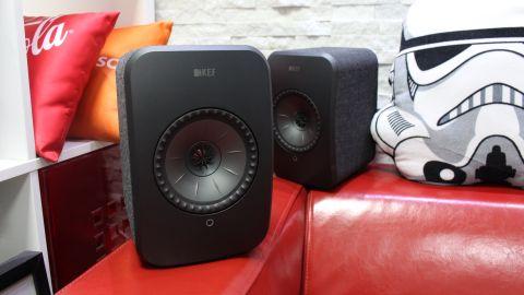 KEF LSX review | TechRadar