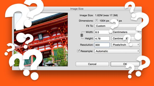 The ultimate guide to image resolution