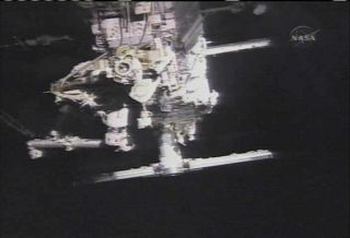 Mission Atlantis: Space Station to Unfurl New Solar Arrays