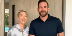 Tarek El Moussa Explained Why He And Heather Rae Young Threw Out Months Of Wedding Planning To Start Over