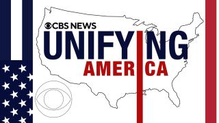 Unifying America on CBS News