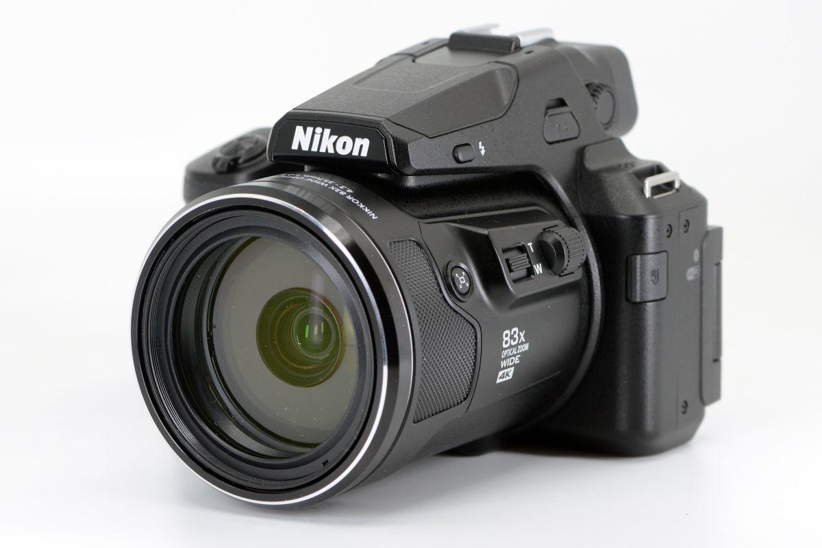 Nikon P950 review