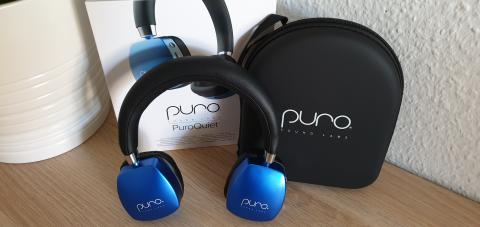 PuroQuiet Kinder Kopfhörer