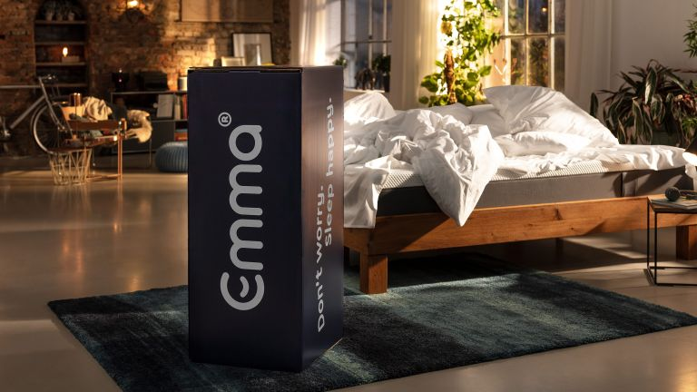 Emma mattress deal