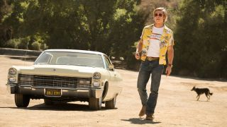 Viaplay film: Once Upon a Time in Hollywood