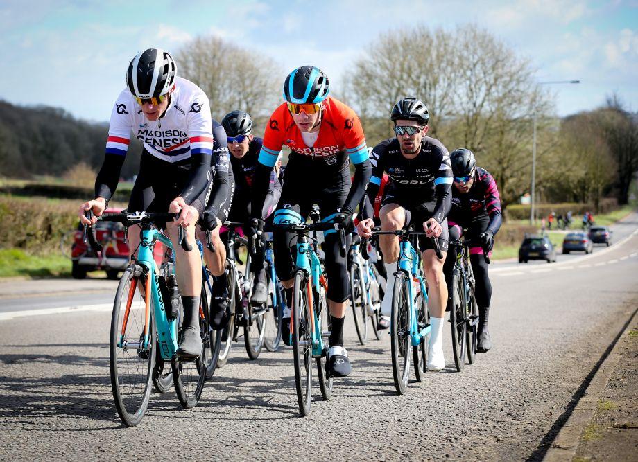 British Road National Championships 2019 road race start list