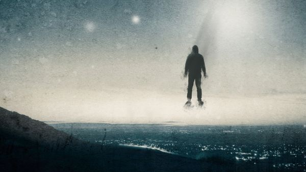'Alien abduction' stories may come from lucid dreaming, study hints