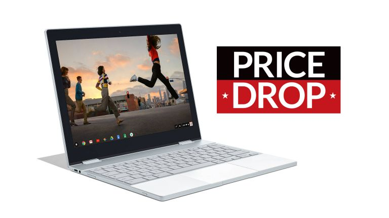 Laptop deals Black Friday Google Pixelbook