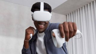 Oculus Quest 2 is back
