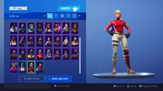 Fortnite Starter Pack: The Fortnite Laguna Pack is the best deal you can get in the game