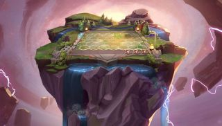Teamfight Tactics is now playable on the League of Legends
