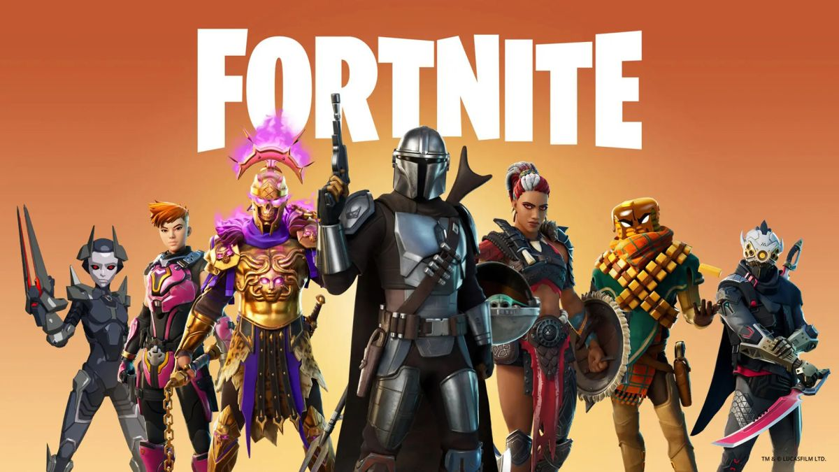 Epic Games settles Fortnite lawsuit with V-Bucks – and you may be entitled to some