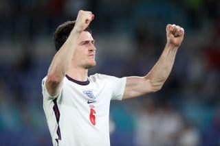 Ukraine v England – UEFA Euro 2020 – Quarter Final – Stadio Olimpico