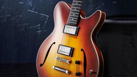 Eastman Romeo electric guitar