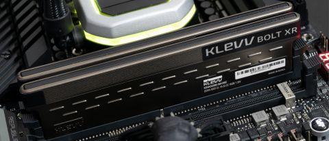 Klevv Bolt XR DDR4-3600 C18