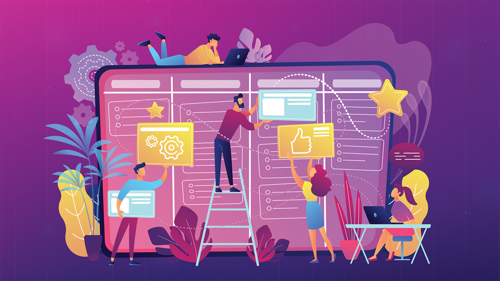 Everything you need to know about design systems