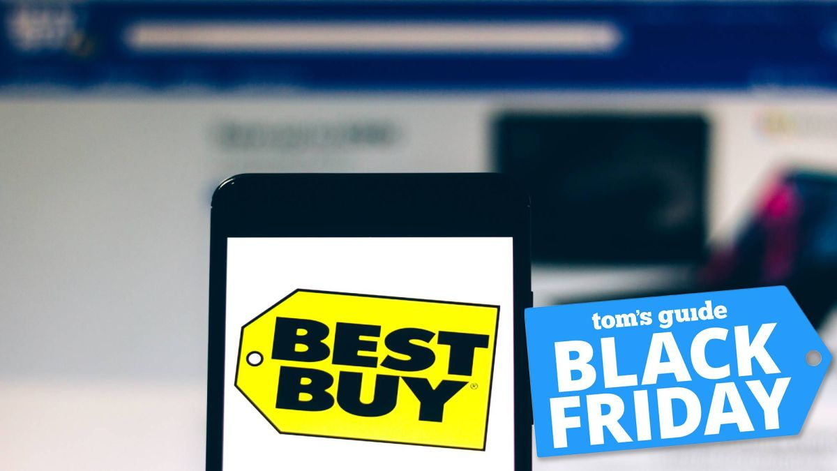 Best Buy Black Friday deals 2020 — here are the best sales now
