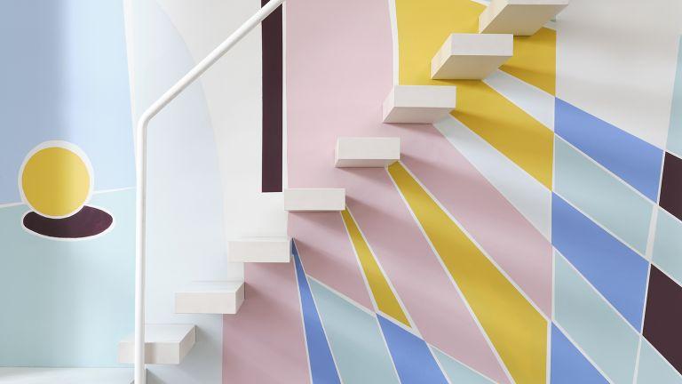 Lick x Livingetc paint palette