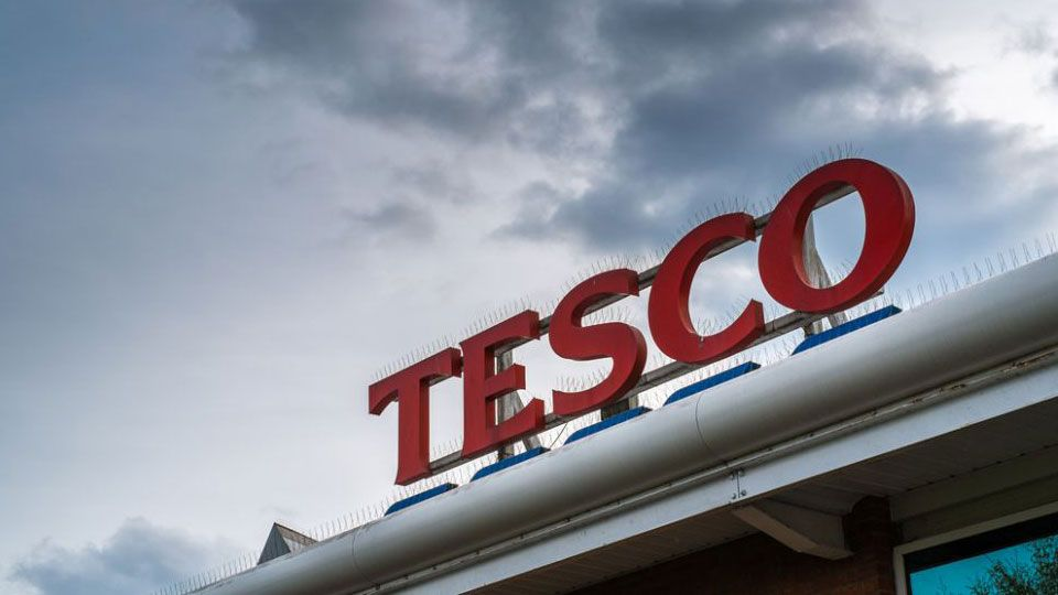 Tesco shutters parking app following license plate image leak