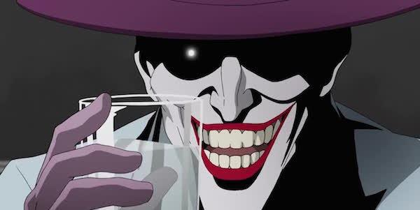 Batman: The Kiling Joke