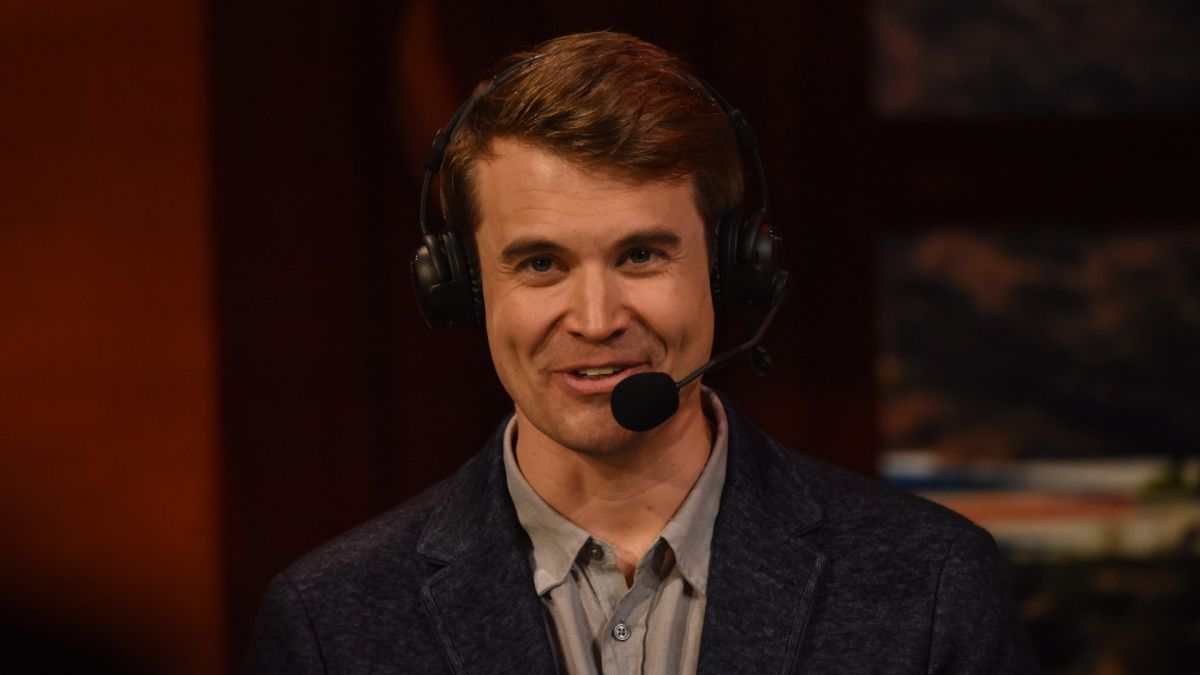 Brian Kibler says he will not take part in future Hearthstone Grandmasters streams