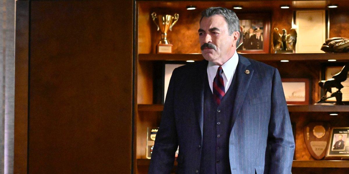 Blue Bloods' Tom Selleck Promises An Emotional Season 10