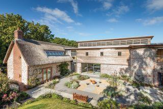an accessible garden design idea