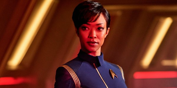 star trek discovery michael burnham cbs all access