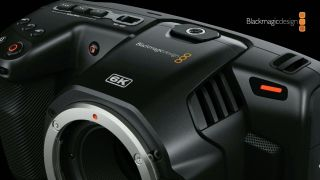Blackmagic Pocket Cinema Camera 6K raises the bar for video