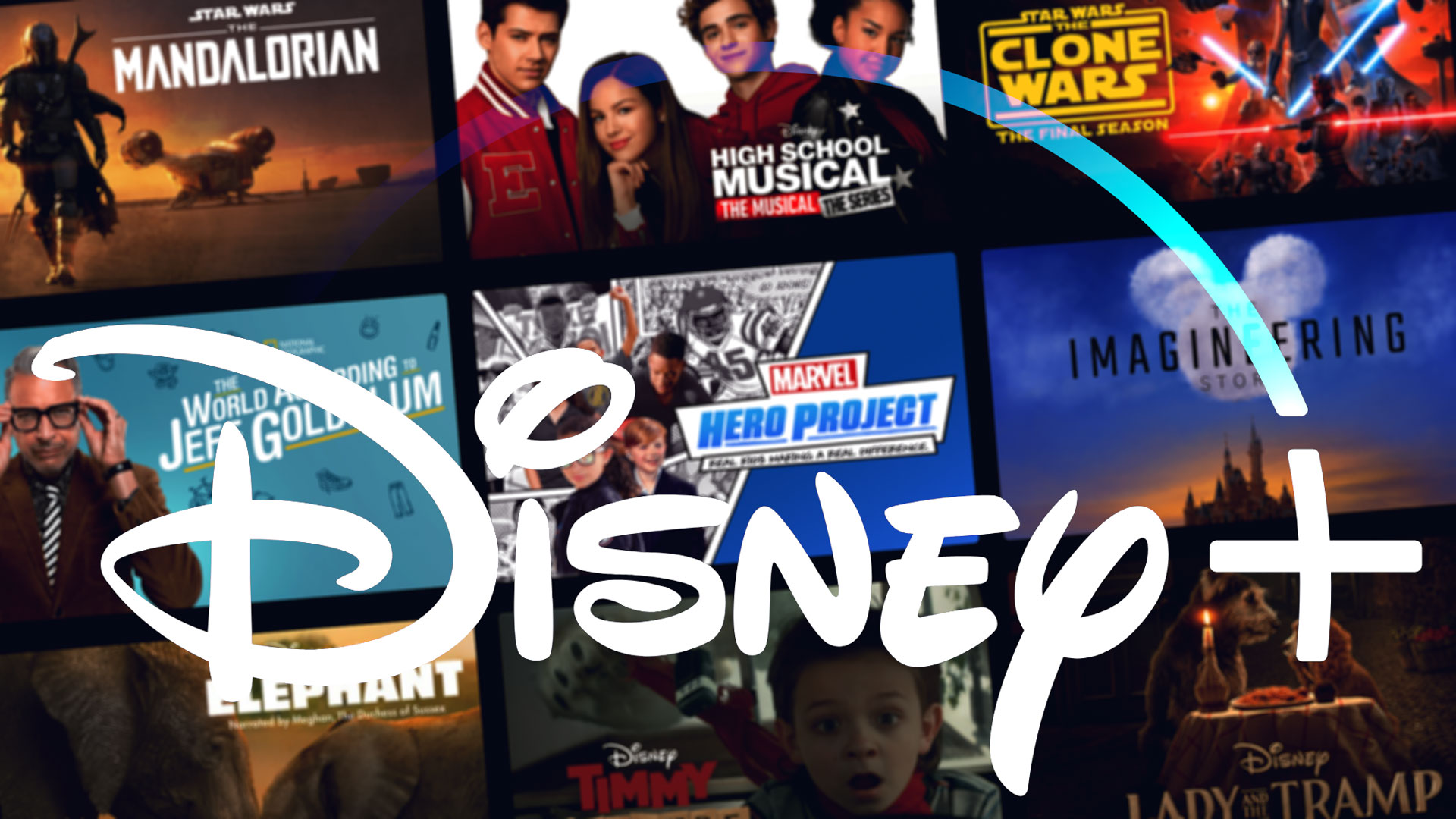 Disney Plus: Save 15% on a yearly subscription | Creative Bloq