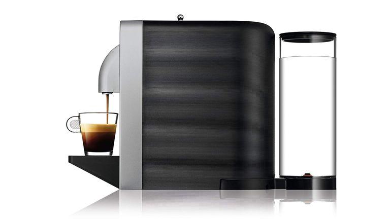 Nespresso Black Friday deal Amazon Nespresso Prodigio Coffee Maker