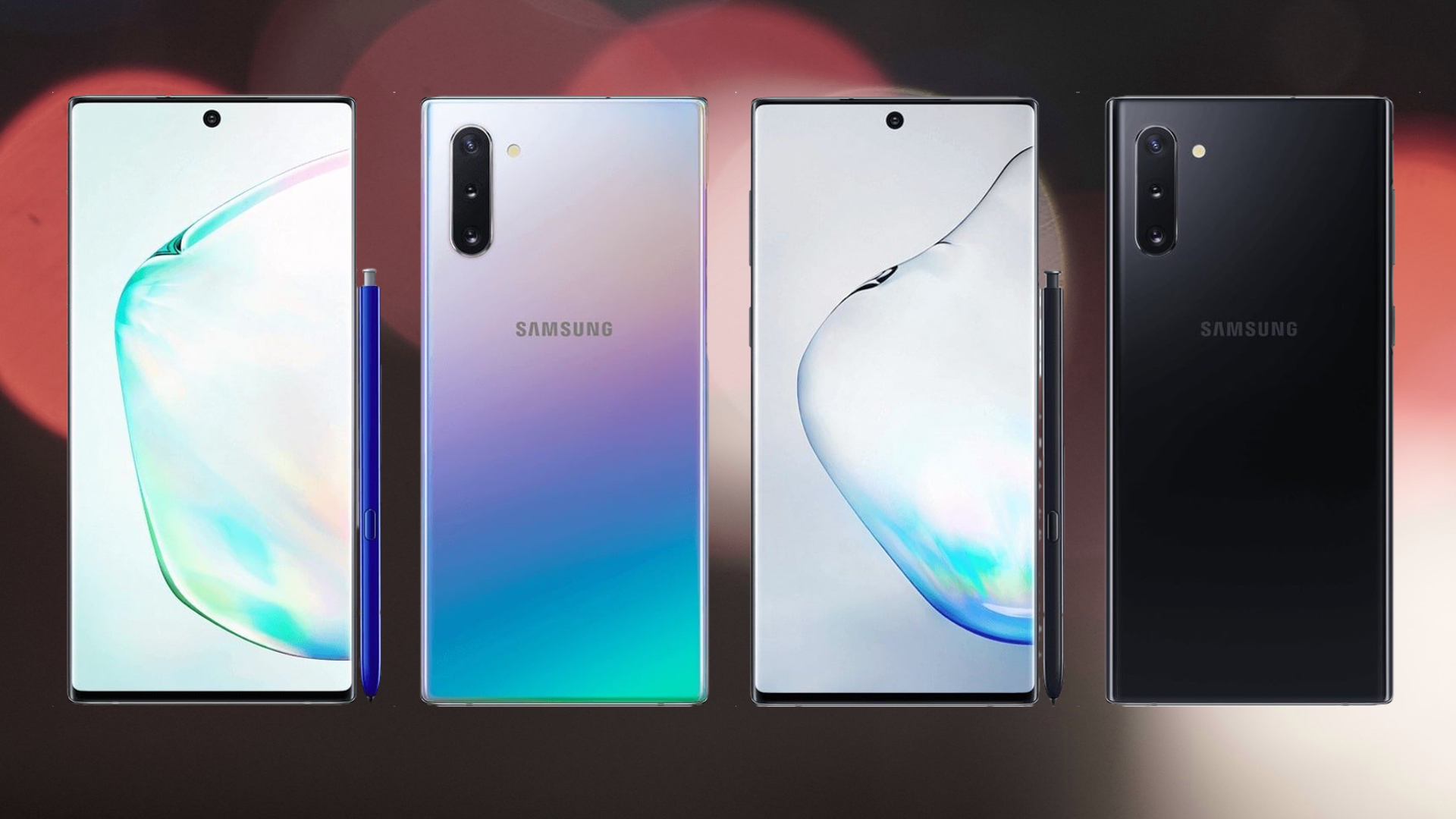Samsung Galaxy Note 10 Price Specs Release Date 5g News Leaks