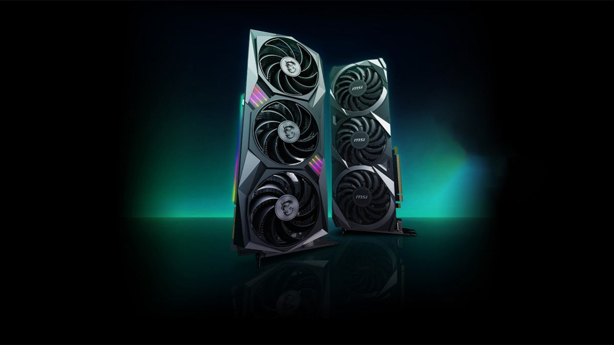 GPU Stock Up Overseas As Crypto-Limited RTX Cards Arrive