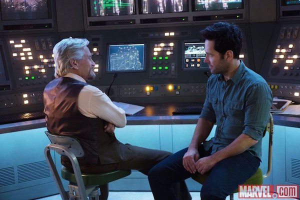 Ant-Man photo 8