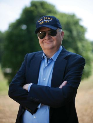 Tom Clancy, Author