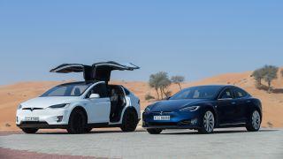 Tesla Model Y won't be here until 2020 | TechRadar