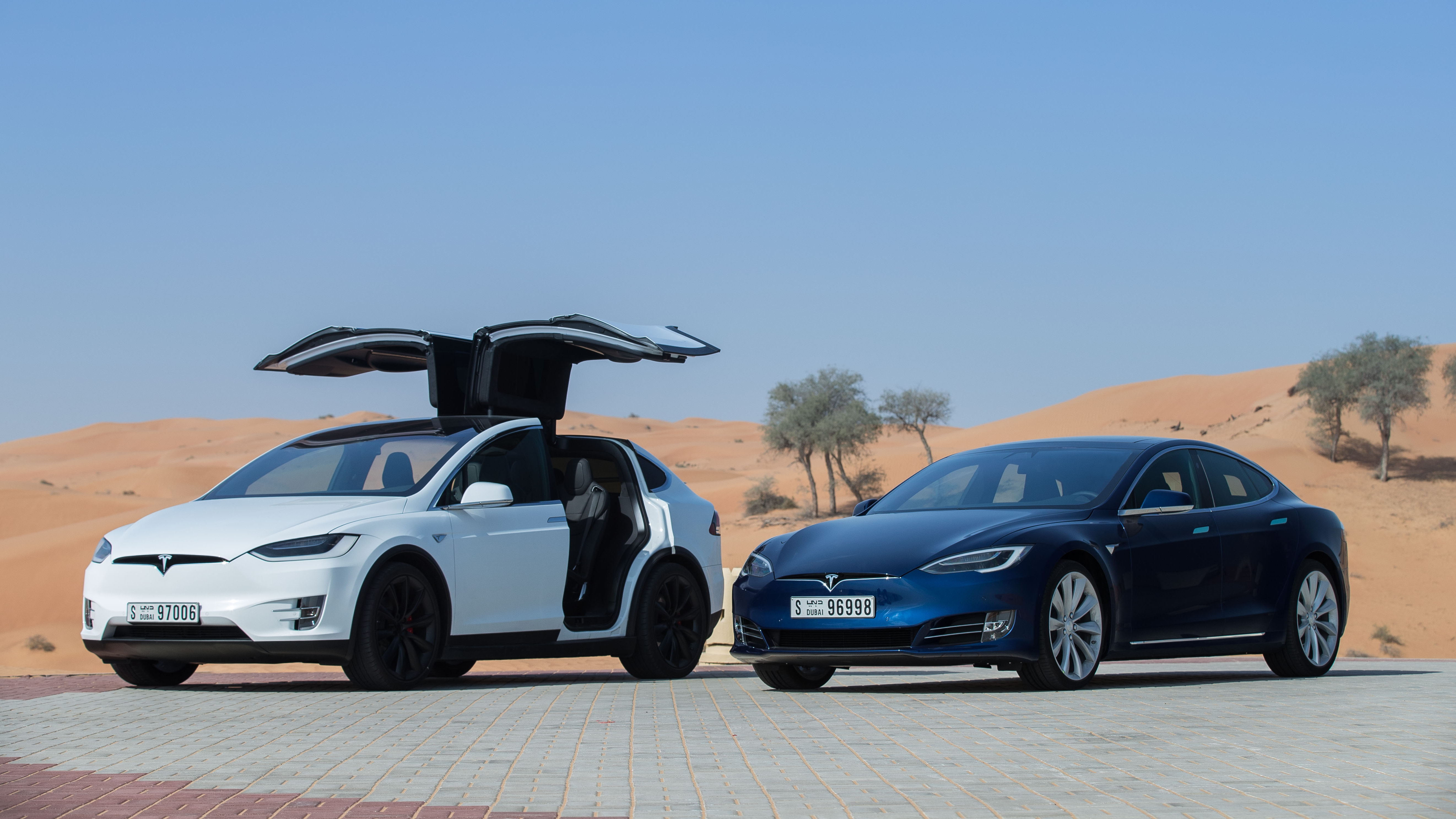 Everything You Need To Know About Ing A Tesla In The Uae
