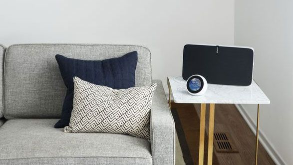 The super popular Amazon Echo Spot is our device deal of the day – now with £40 off