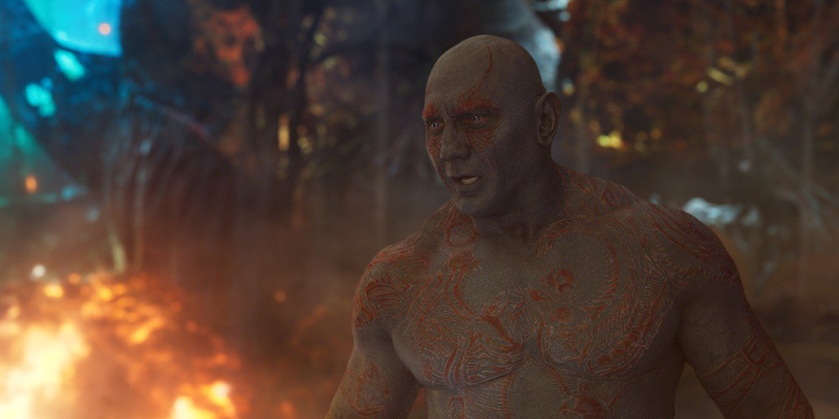 Guardians Of The Galaxy Vol. 3's Dave Bautista Has A Complaint About All Your Superhero Fan Castings