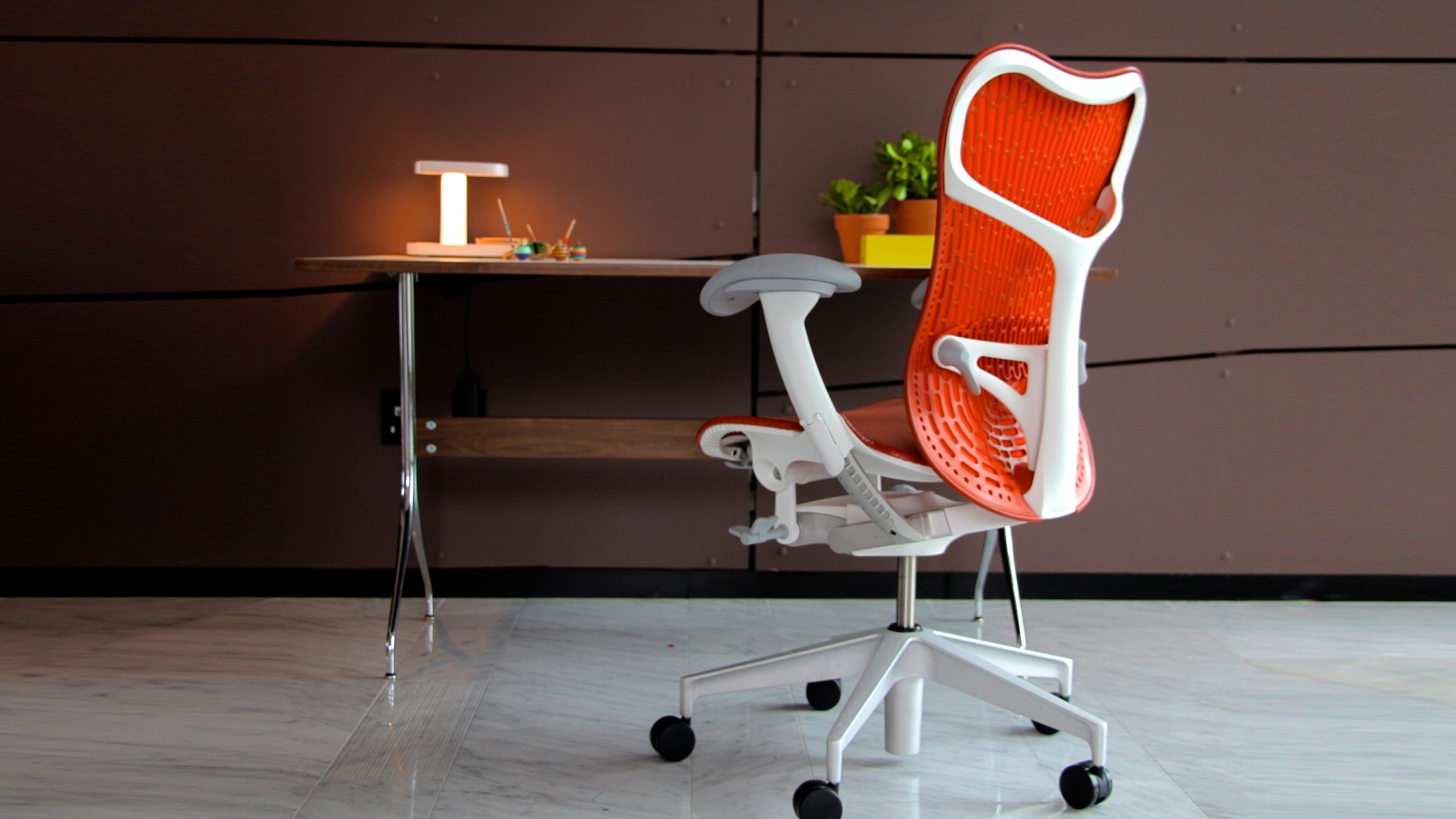 The 10 best office chairs 2017